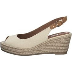 s.Oliver Ženske sandale 5-5-29600-26 -400 (Velikost 41)
