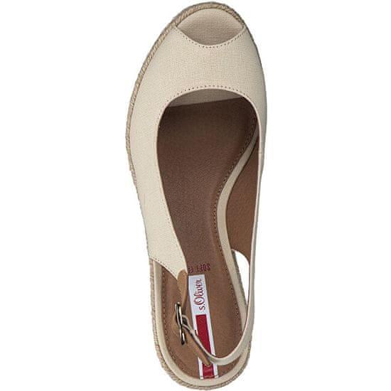 s.Oliver Ženske sandale 5-5-29600-26 -400