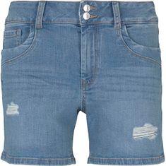Tom Tailor Női rövidnadrág 1025237.10118 (Méret L)