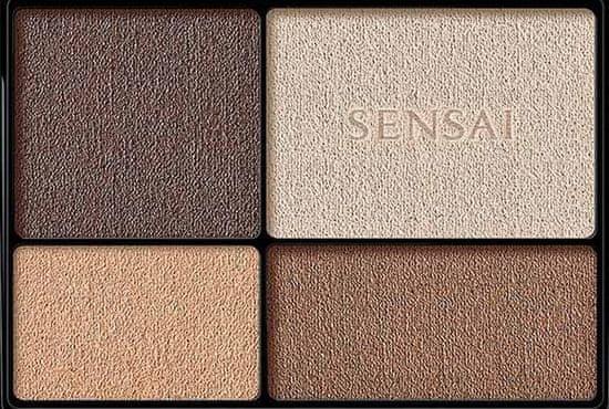 Sensai (Eye Colour Palette) 3,7 g
