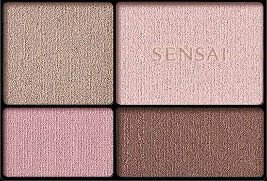 Sensai (Eye Colour Palette) 3,7 g