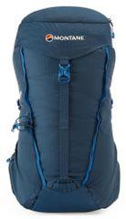 Montane Batoh Trailblazer 25 Narwhal Blue