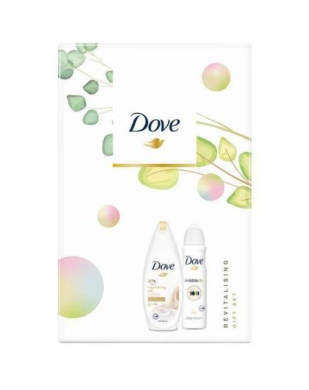 Dove Revitalising II kozmetični set, 2 kos