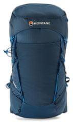 Montane Batoh Trailblazer 30 Narwhal Blue
