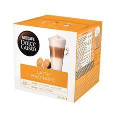 NESCAFÉ Dolce Gusto Latte Macchiato 183,200g (bal. 3ks)
