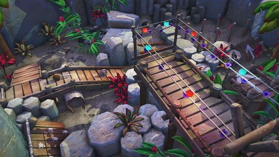 Fangamer Bugsnax (PS4) igra