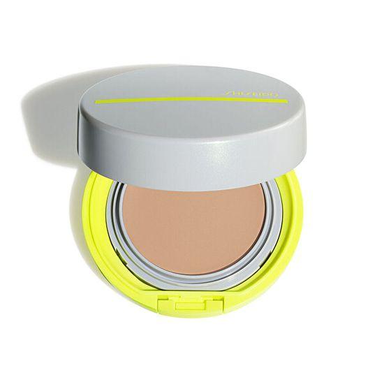 Shiseido Kompaktni puder SPF 50+ ( Sun Care Sport s BB Compact) 12 g