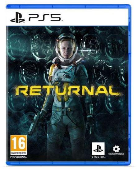 Sony Returnal igra (PS5)