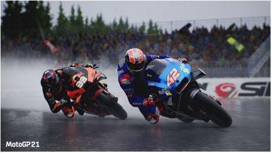 Milestone MotoGP 21 igra (PC)