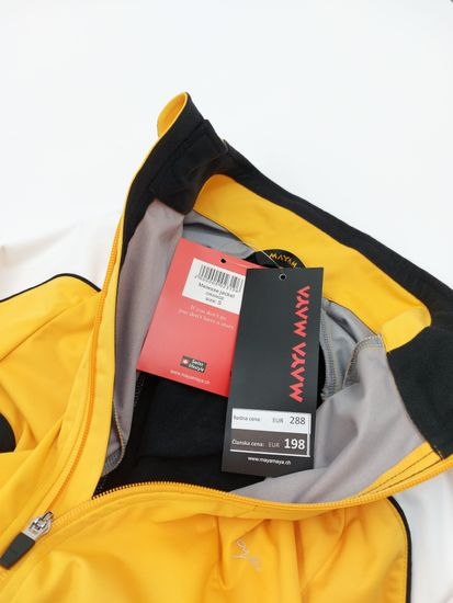 MAYA MAYA Ženska jakna za tek, pohodništvo, treking, outdoor