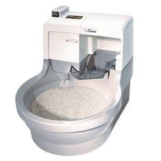 CatGenie CatGenie 120+ robotická toaleta bez poklopu a rohože