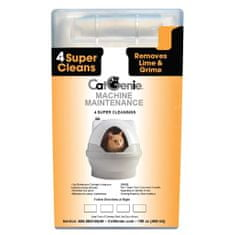 CatGenie CatGenie 120+Maintenance cartridge - cartridge k údržbě toalety