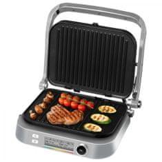 SENCOR grill domowy SBG 6231SS