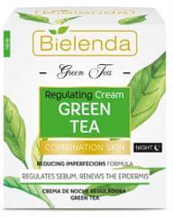 Bielenda GREEN TEA regulujúci pleťový krém noc 50ml