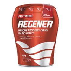 Nutrend Regener 450g - fresh apple