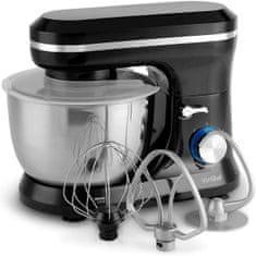 VonShef VonShef kuhinjski robot, 1000 W, črn