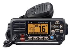 ICOM Vgradna VHF postaja IC-M330GE