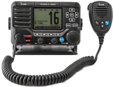 ICOM Vgradna VHF postaja IC-M506GE