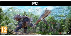 THQ Nordic Biomutant - Atomic Edition igra (PC)
