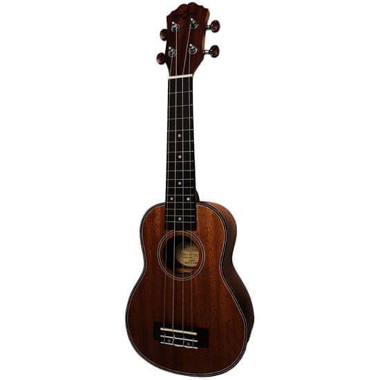 FZone FZU-06S CH ukulele sopránové