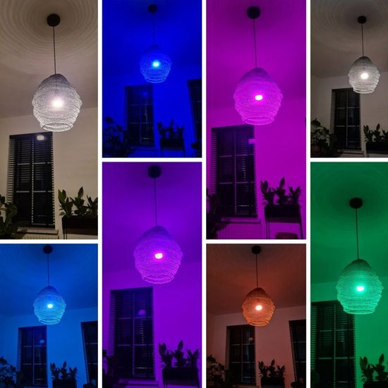 WOOX Smart LED žarnica, 40W