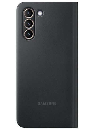 SAMSUNG Smart LED View Cover Samsung Galaxy S21+ 5G EF-NG991PBEGEE