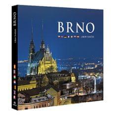 Brno / kniha L.Sváček