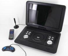 Soundmaster Odtwarzacz DVD PDB1600SW