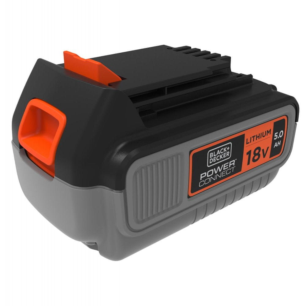 Black+Decker náhradní akumulátor BL5018 18V/5,0Ah Li-Ion