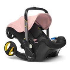 Doona Autosedačka Plus Blush Pink