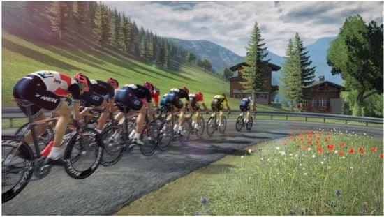 Nacon Tour de France 2021 igra (Xbox Series X)