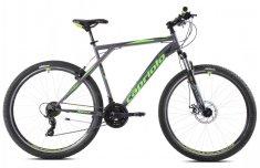 Capriolo Adrenalin 29 gorsko kolo, srebrno-zeleno