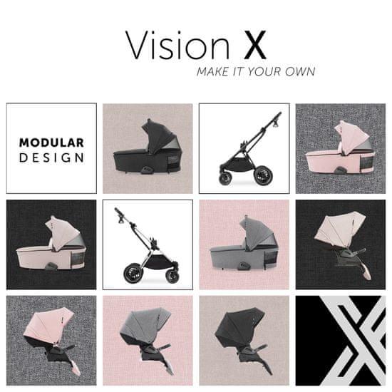 Hauck fotelik sportowy Visionx Seat
