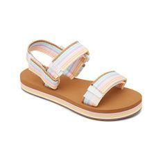 Roxy Dámské sandály Jules ARJL100929-TAN (Velikost 36)