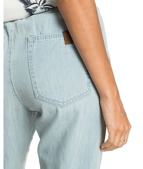 Roxy Ženske hlače Slow Swell Beach y Beach ERJDP03253 -BFN0