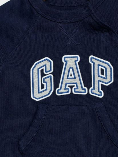 Gap Baby overal Logo arch one-peace