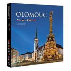 Olomouc / kniha L.Sváček