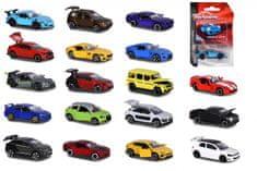 Majorette Autíčko kovové Premium Cars