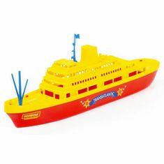 Kraftika Dětská loď transatlantic liner