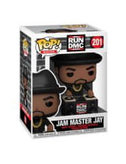 Funko Figurka Rocks: Run-DMC - Jam Master Jay