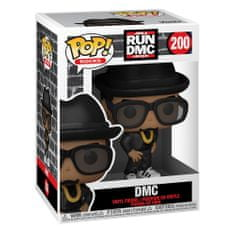 Funko Figurka Rocks: Run-DMC - DMC