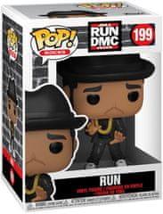 Funko Figurka Rocks: Run-DMC - RUN