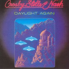 Crosby, Stills & Nash: Daylight Again - LP