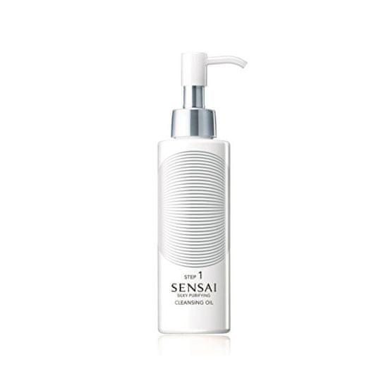 Sensai Silk y Purifying krok pierwszy ( Cleansing Oil) 150 ml