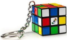 Rubik Rubik-kocka 3x3x3 kulcstartó - széria 2