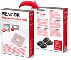 SENCOR Micro SVC 8