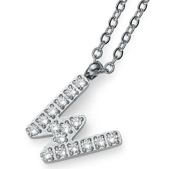 Oliver Weber Štýlový náhrdelník Initial W 11852