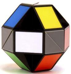 Rubik Rubikov farebný hlavolam Twist