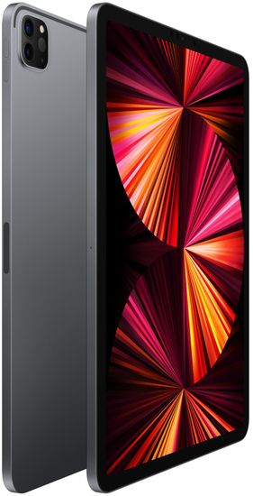 """Apple iPad Pro 11"""" 2021, Wi-Fi, 256GB, Space Grey (MHQU3FD/A)"""