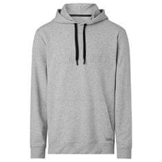 Calvin Klein Moška puloverja Regular Fit NM2062E -PGK (Velikost L)